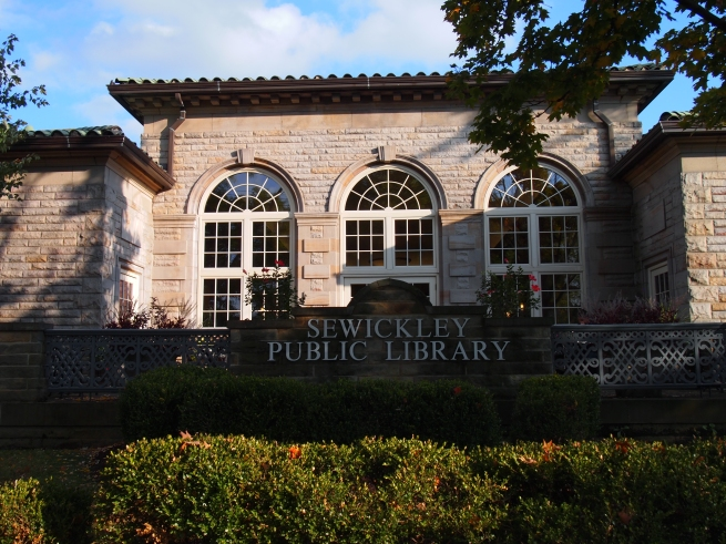 Sewlickey Library