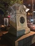 Michelle Miller Edgar Allan Poe Grave